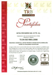 ISO9001-2008(KYS)